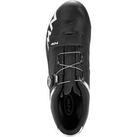 Northwave Core Plus Wide Zapatillas Hombre, black